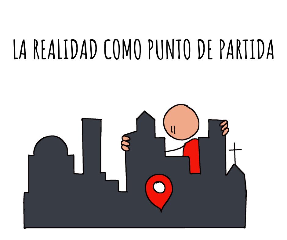 TU MOMENTO ES EL PRINCIPIO DE TODO